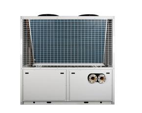 螺杆式超低温空气源热泵