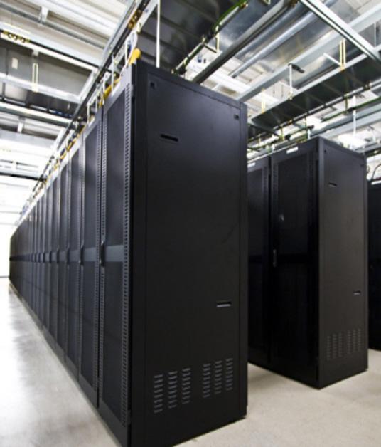 IDC数据中心高效制冷