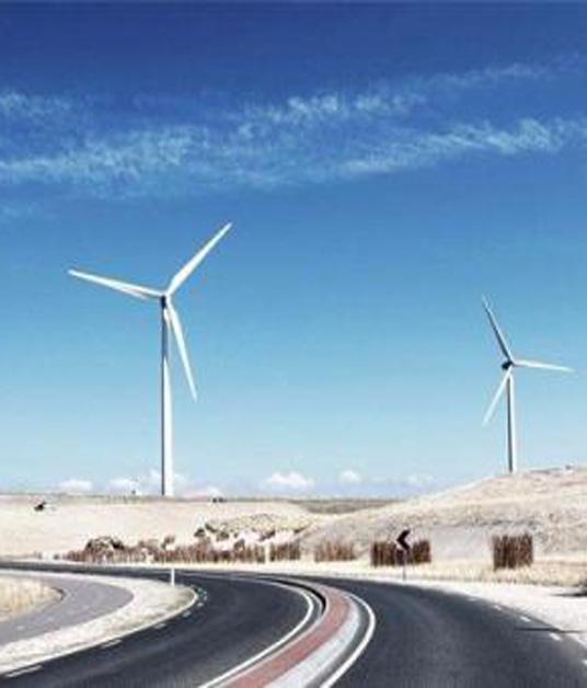 区域能源管理