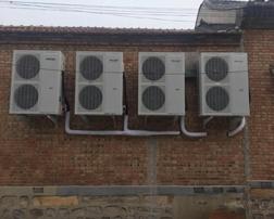 北京煤改电
